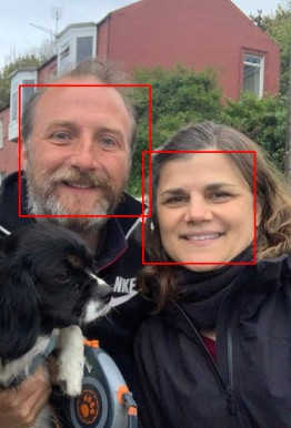 broutonlab face detection tutorial